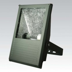 Metalhalogenidový reflektor NEPTUNE 70 MH/SO ASYMETRIC RX7s IP65 KVG NBB NARVA