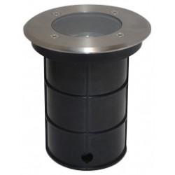 Nájezdové svítidlo Greenlux ATTILA Round 230V GU10 (GXNJ001)