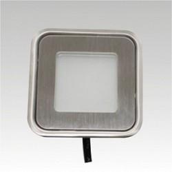 Sada LED svítidel NARVA MALAGA 6x0,6W IP54