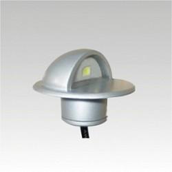 Sada LED svítidel NARVA CAMPO 6x0,4W IP67