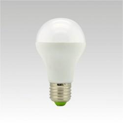 Led žárovka NARVA LQ5 LED A60 240V 6W E27 6000K NBB studená bílá
