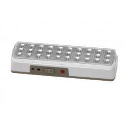 AKCE - Nouzové svítidlo LEDIS TL5205-30LED 1,2W IP20 ECOLITE