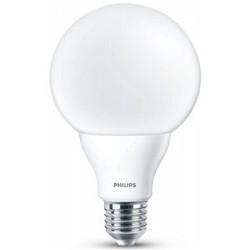 Led žárovka PHILIPS LED globe E27 9.5W G93 náhrada za 60W 2700K 806lm NouDim 15Y