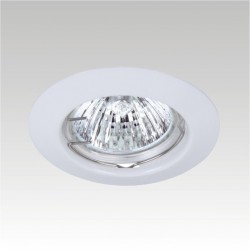 Bodové svítidlo NARVA MILANO WH Max 50W IP20 bílá