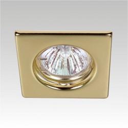 Bodové svítidlo NARVA VERONA GD Max 50W IP20 zlatá