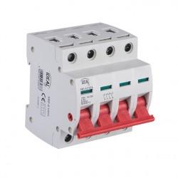 HLavní vypínač Kanlux IDEAL KMI-4/100A (23237 )