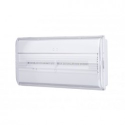 Panlux DIANA LED M nouzové svítidlo s vlastní baterií 1h 315lm, trvalý provoz (LDF-3300-CP)