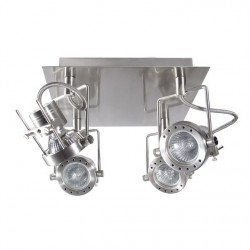 Halogenové svítidlo Kanlux SONDA EL-4L (04798)