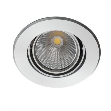 Bodové svítidlo LED Kanlux SOLIM LED COB 3,5W-WW teplá bílá (23760)