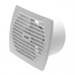 Ventilátor Kanlux  CYKLON EOL 150B standard (70921)