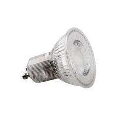 LED žárovka Kanlux FULLED GU10-3,3W-CW studená bílá (26035)