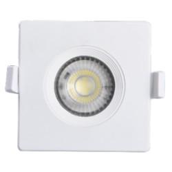 Grenlux LED JIMMY-S FIXED 7W NW neutrální bílá (GXLL032)