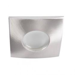 Koupelnové svítidlo Kanlux QULES AC L-C/M matný chrom (26301)