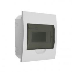 Plastový rozvaděč Kanlux DB108F 1x8P/FMD (03842)
