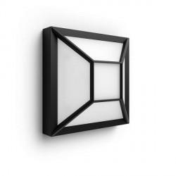 PHILIPS venkovní LED svítidlo Drosera černá (17393/30/P0)