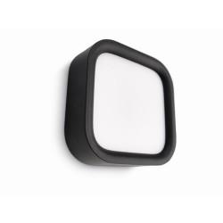 PHILIPS venkovní LED svítidlo Puddle černá (17269/30/16)