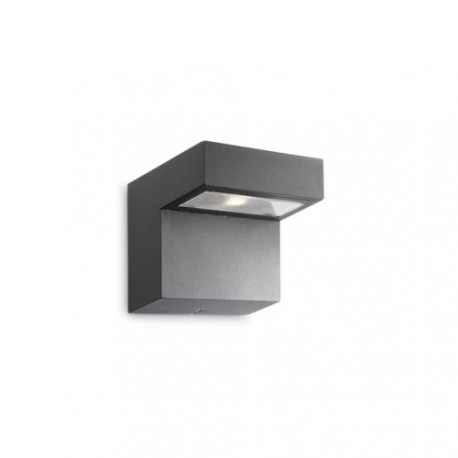 PHILIPS venkovní LED svítidlo Riverside antracit (16320/93/16)
