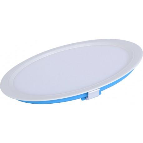LED svítidlo Greenlux DAISY VEGA-R White 24W NW neutrální bílá (GXDS233)