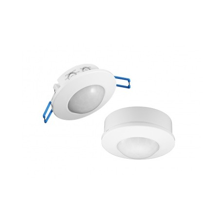 Panlux SENSOR ADAPT 360° stropní vestavný, přisazený, bílá