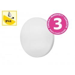 Panlux OLGA LED přisazené stropní a nástěnné kruhové svítidlo 10W, bílá