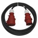 EMOS 3f prodlužovací kabel 5x16A 20m