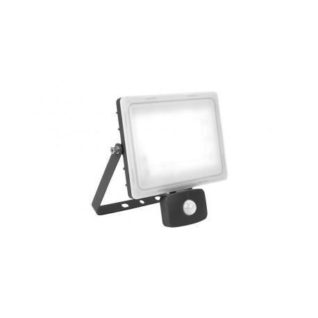 PANLUX VANA LED PROFI S reflektorové svítidlo se senzorem 50W - neutrální