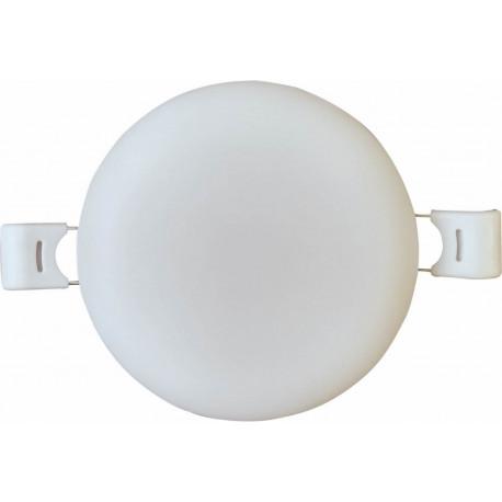 Greenlux LED svítidlo vestavné ZETA-R IP44 9W NW (GXDW318)