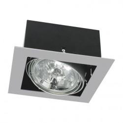 Svítidlo Downlight MATEO DLP-150 GR G53 Kanlux 04960