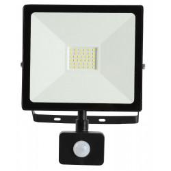 LED reflektor s čidlem Greenlux TOMI SMD 30W (GXLR020)