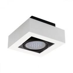 Přisazené svítidlo Kanlux STOBI ES 50-W GU10, ES-111 (26829)