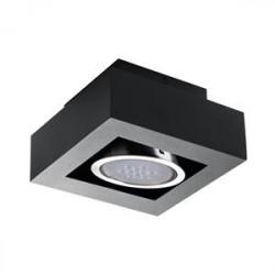 Přisazené svítidlo Kanlux STOBI ES 50-B GU10, ES-111 (26828)