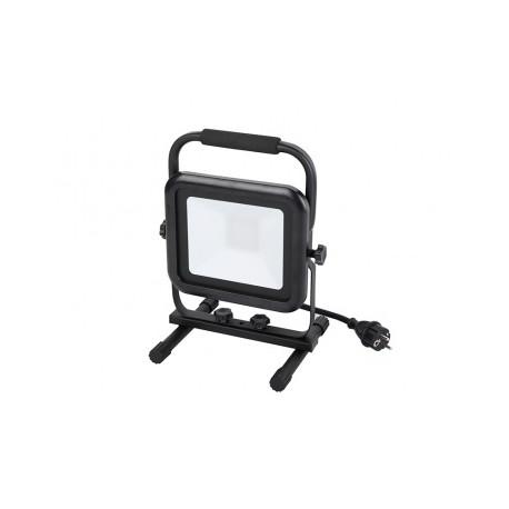 Panlux  LED VANA HANDY Z 50W montážní reflektor se 2 zásuvkami - neutrální