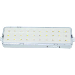 Nouzové svítidlo Greenlux DAISY ORBIT LED Emergency 3H 2W IP20 (GXNO040)