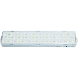 Nouzové svítidlo Greenlux DAISY ORBIT LED Emergency 3H 4W IP20 (GXNO045)