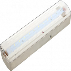 Nouzové svítidlo NBB SONJA LED 2,4W/865 IP20 DP1h