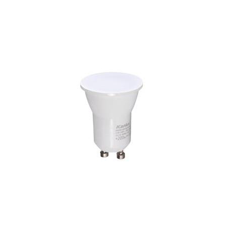 LED žárovka Kanlux REMI LED GU10-NW (33080)