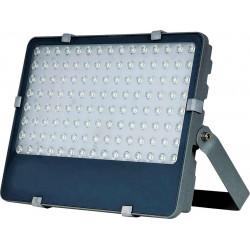 Profi reflektor LED Greenlux GAMA PROFI SMD 100W GRAY NW IP65 10000lm (GXPR096)