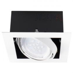Vestavné svítidlo Kanlux MATEO ES DLP-150-W (23931)