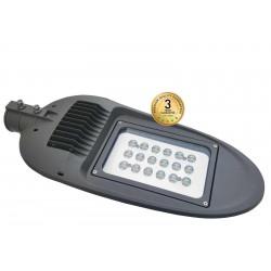Pouliční svítidlo Greenlux LED DAISY BOSTON 60W NW (GXDS195)