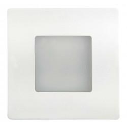 Greenlux nástěnné LED svítidlo DECENTLY IP44 White 2.5W NW  (GXLL052)