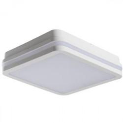 Přisazené svítidlo LED Kanlux BENO 24W NW-L-W IP54 (33342)