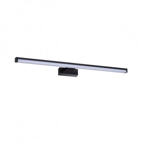 Koupelnové přisazené svítidlo LED Kanlux ASTEN IP44 12W-NW-B (26684)