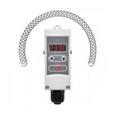 EMOS Příložný termostat P5683