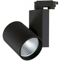 LED svítidlo na lištový systém Greenlux SPOTEO TRACK B 30W 45 NW 4000K neutrální bílá (GXTR106)