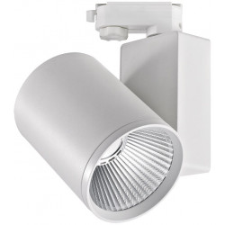 LED svítidlo na lištový systém Greenlux SPOTEO TRACK W 40W 45 NW 4000K neutrální bílá (GXTR108)
