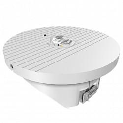 Nouzové svítidlo (únikovky) s optikou NBB CORIDORA-A-2 1x3W LED EM3h DP IP20