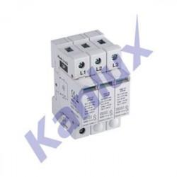 Přepěťová ochrana Kanlux KSD-T1+T2 275/180 3P (23921)