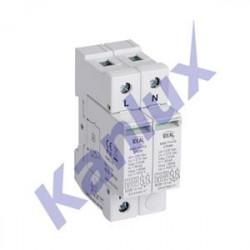 Přepěťová ochrana Kanlux KSD-T1T2 275/120 1P+N (23922)