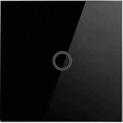 Smart jednokanálový spínač Greenlux WiFi SWITCH Black (GXSH042)