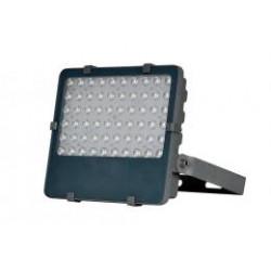 LED reflektor Greenlux GAMA PROFI SMD 50W GRAY, 4000K, 5000lm, IP65 (GXPR095)